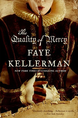 The Quality of Mercy By Kellerman, Faye